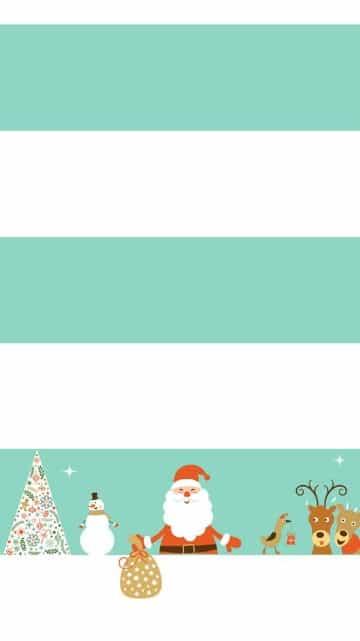 marcos para tarjetas de navidad creativos