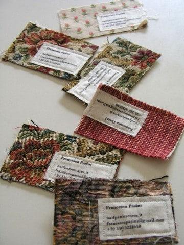 modelos de tarjetas personalizadas originales