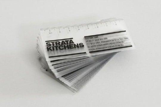 tarjetas de presentacion constructoras de cocinas