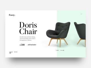 tarjetas de presentacion minimalistas con imagenes