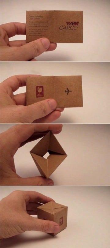 tarjetas de presentacion transporte avion