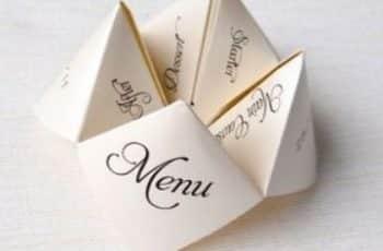 tarjetas para matrimonio civil originales