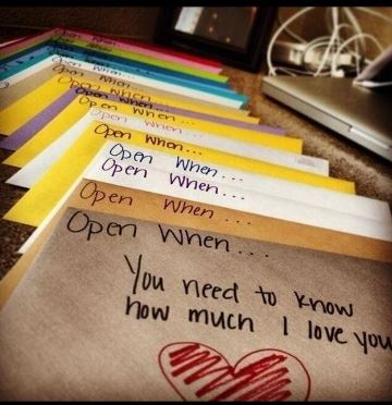 cartas por san valentin originales