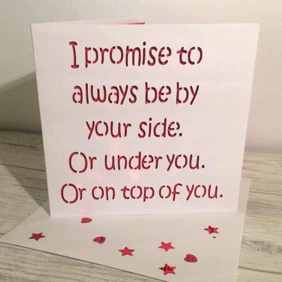 cartas por san valentin