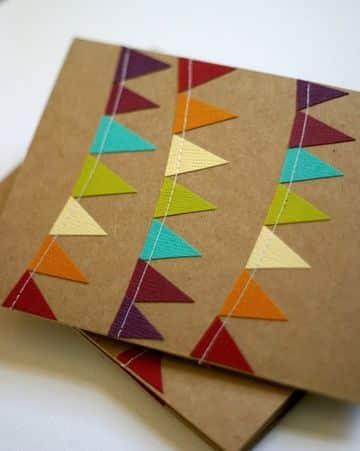 crear tarjetas de invitacion de cumpleaños facil