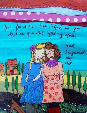 dibujos para cartas de amistad hecha a mano