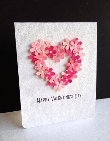 modelos de tarjetas de amor dia de san valentin