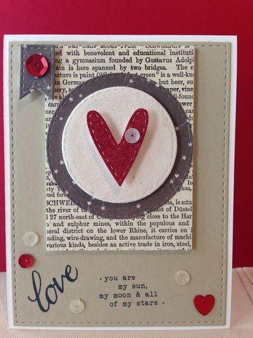 postales para el 14 de febrero 3D