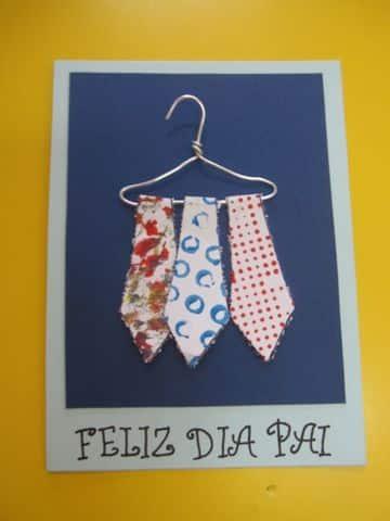 postales por el dia del padre sencilla