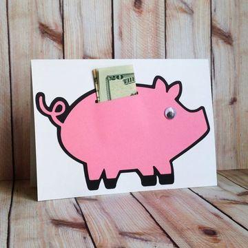 sobres para regalar dinero