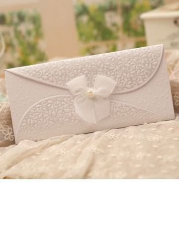 sobres para tarjetas de boda invitaciones