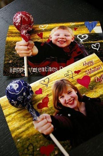 tarjetas 3d de amor originales