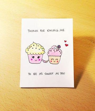 tarjetas de felicitacion para mama divertidas