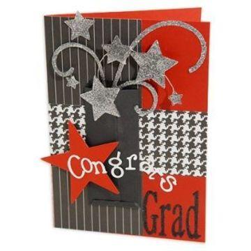 tarjetas de felicitaciones de grado para mujer