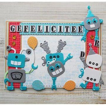 tarjetas de felicitaciones para niños 3D
