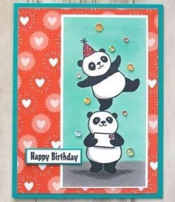 tarjetas de felicitaciones para niños