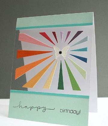 tarjetas magicas de cumpleaños para mujer
