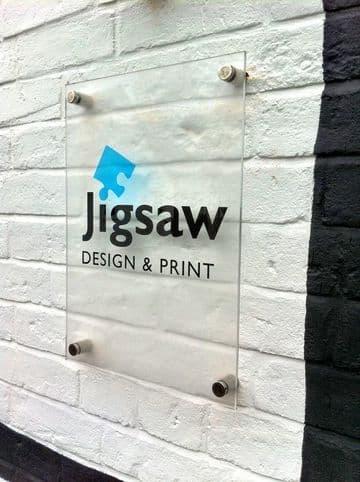 diseños de carteles para negocios sencillos