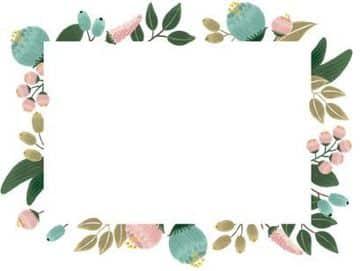 marcos para tarjetas de presentacion para mujer