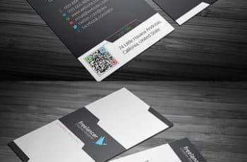tarjetas de presentacion empresarial profesionales