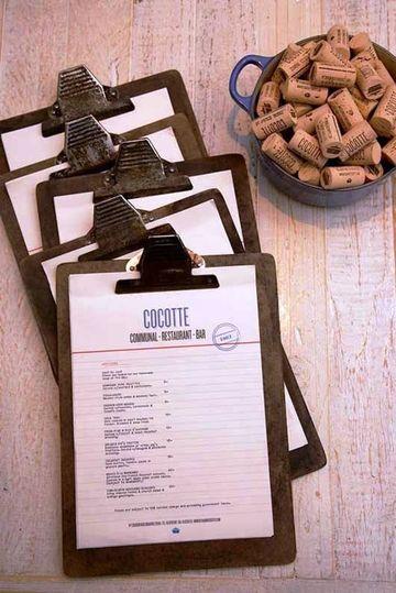 diseños de menus de restaurantes economicos