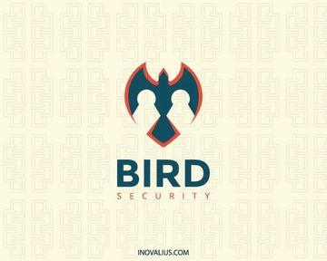 logos de empresas de servicios de seguridad