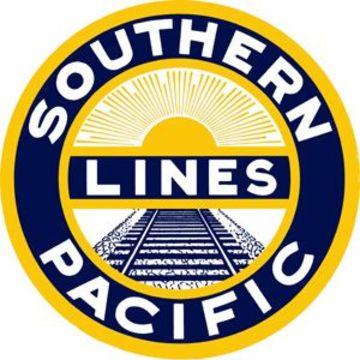 logos de empresas de transporte en tren