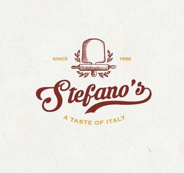 logos de restaurantes italianos tradicionales