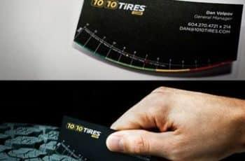 tarjetas de presentacion plasticas utiles