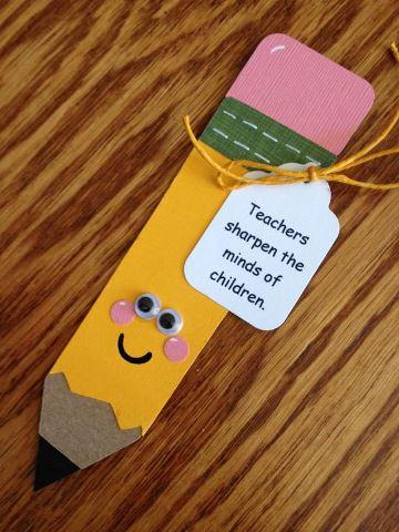 tarjetas para el dia del maestro sencilla