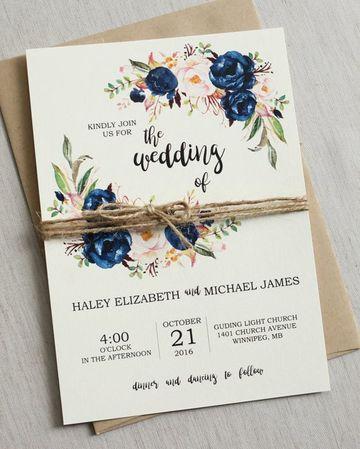 invitacion para bodas