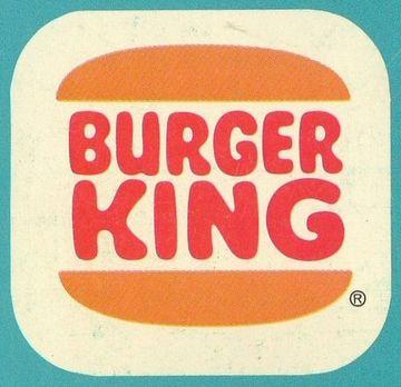 logos de comida rapida de hamburguesas