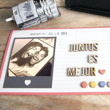 tarjetas de amor para novios con foto