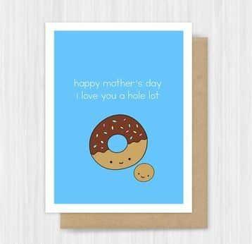 tarjetas de feliz dia de las madres divertida