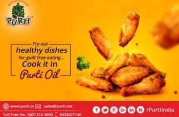 colores llamativos para publicidad de comida