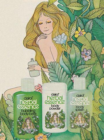 colores llamativos para publicidad de productos naturales