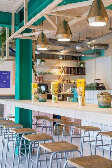 colores para negocios de comida rapida