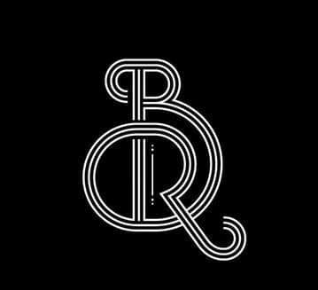 diseño de letras para logos en monogramas