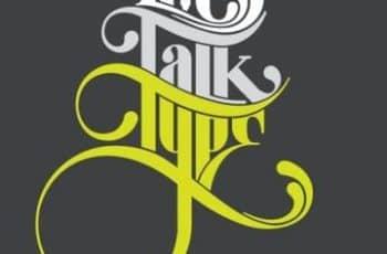 diseño de letras para logos modernas