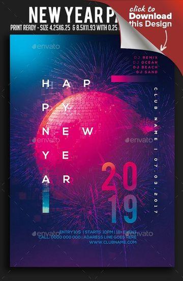 diseños para publicidad 2018 futuristas