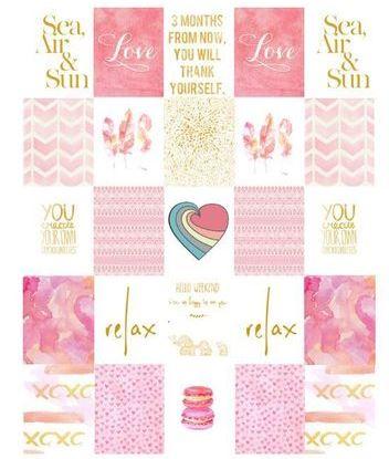 plantillas para cartas de amor para imprimir