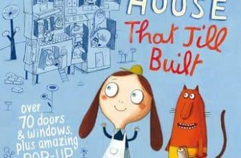 portadas para libros de niños en caricaturas