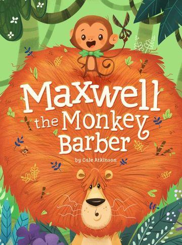 portadas para libros de niños graciosas