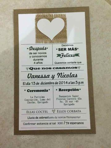 mensajes para tarjetas de matrimonio creativos