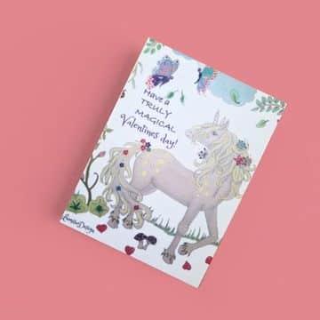 postales del dia de san valentin tiernas