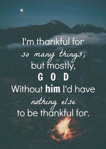 tarjetas de agradecimiento cristianas para redes sociales
