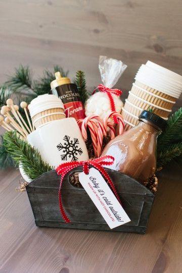 regalos navideños empresariales de cafe