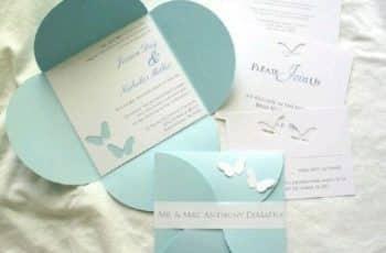como crear tarjetas de invitacion faciles