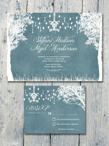 como diseñar invitaciones de bodas digital