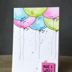como hacer una tarjeta creativa y bonita